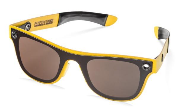 PAPP-UV Cosmo Yellow