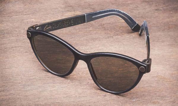 Kreuzberg Collection - Bermuda - Frame Black - Glasses In Between Black