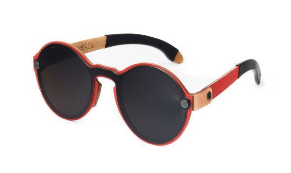 Cante Activist - Nachhaltige Upcycling Sonnenbrille