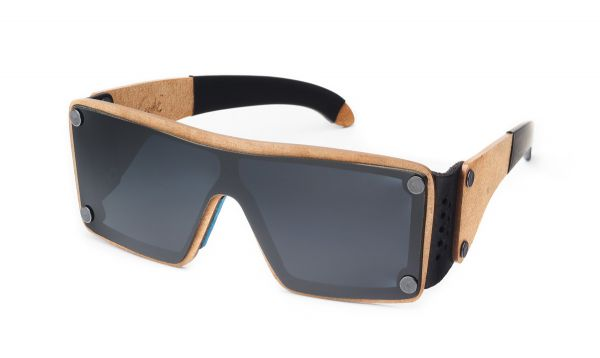 Cante Runner Sport - Nachhaltige Upcycling Sonnenbrille