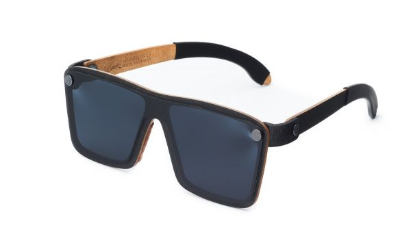Cante Reframer - Nachhaltige Upcycling Sonnenbrille
