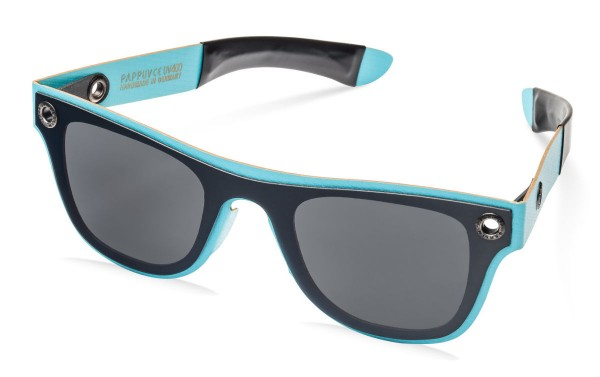 PAPP-UV Cosmo Blue